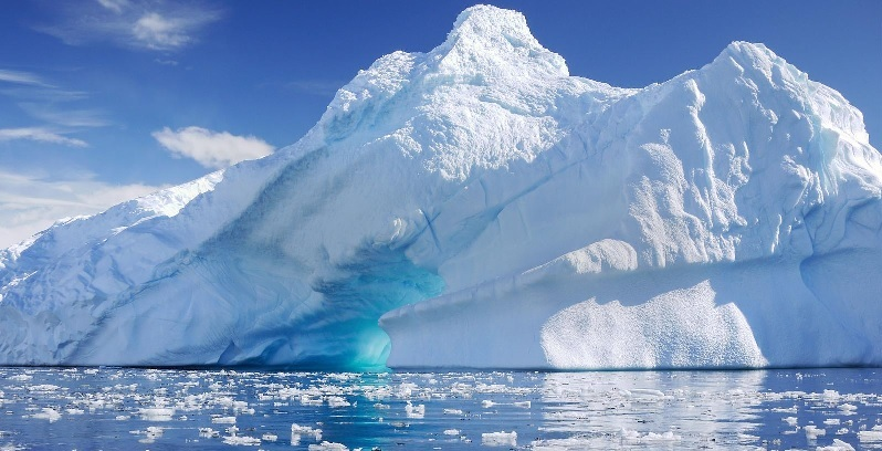 The Antarctic 2