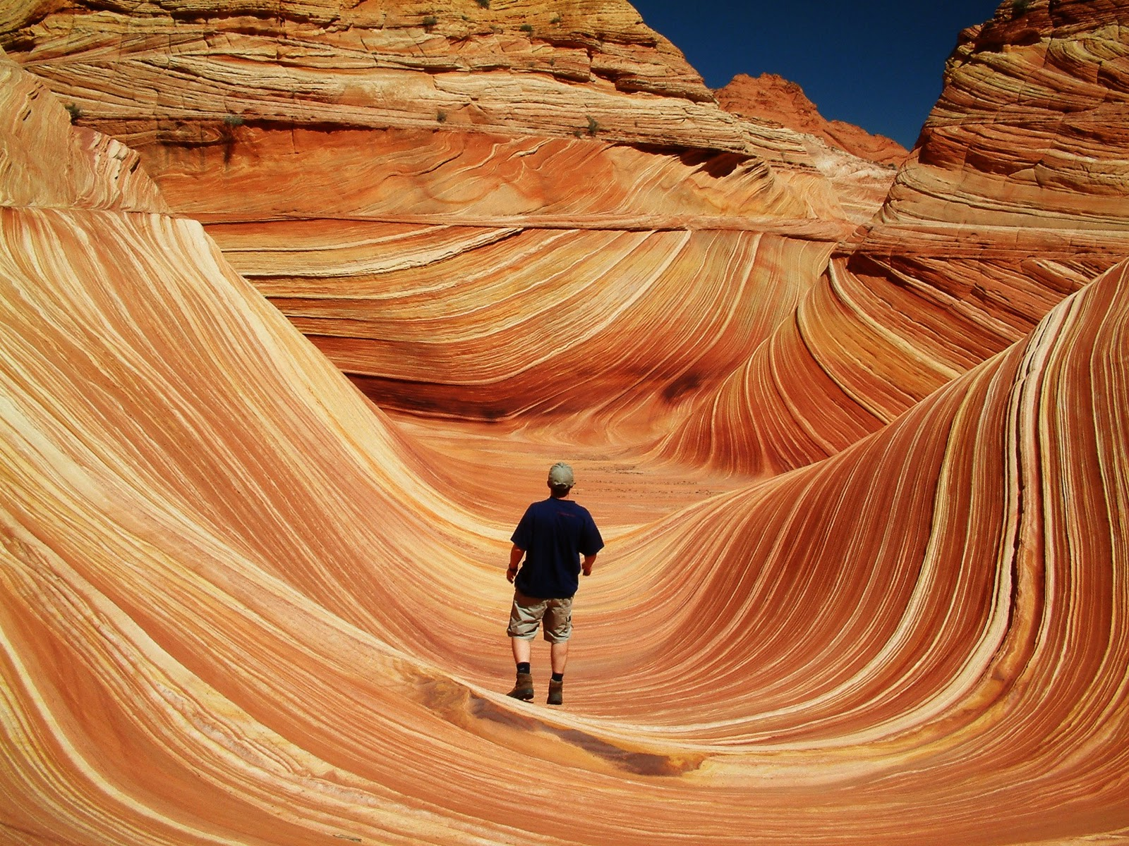 antelope canyon the wave - photo #25