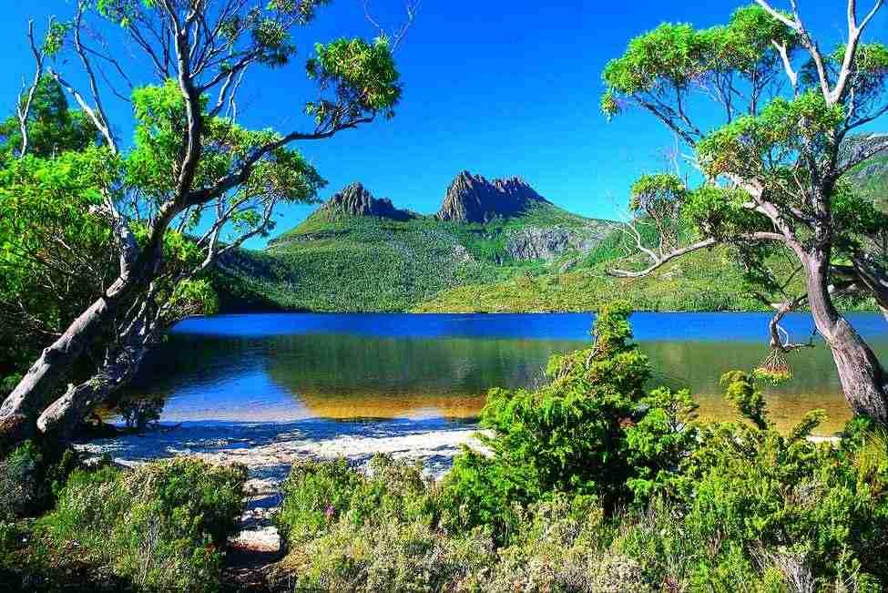 Tasmania Island in Australia 2