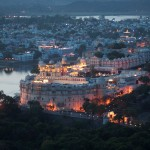 Udaipur in India