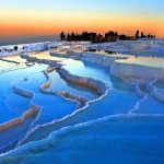 Pamukkale, The Cotton Castle in Turkey