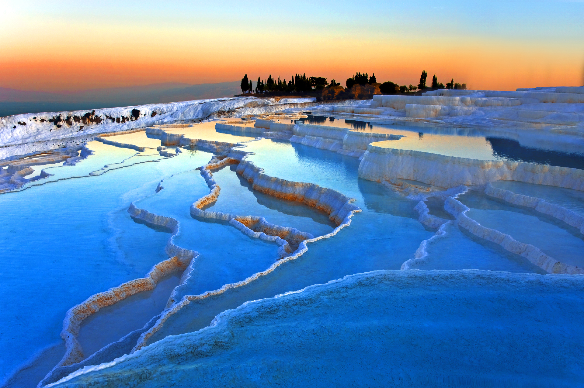 Image result for pamukkale