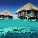 Bora Bora, French Polynesia: The perfect honeymoon