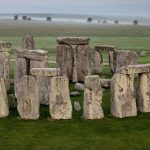 Stonehenge, Prehistory in United Kingdom