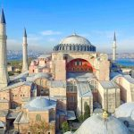Hagia Sophia, the Basilica and Byzantine jewel of Istanbul