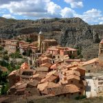 Albarracín, the most beautiful town in Spain