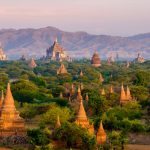 Bagan: A sea of ​​temples in ancient Burma