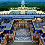 Welcome to the Palace of Versailles, the masterpiece of France