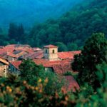 Bárcena Mayor. A town of legends, the oldest in Cantabria