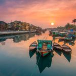 Hoi An and its beautiful Old Town, one of the jewels of Vietnam