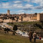 Pedraza: an escape to the medieval jewel of Segovia