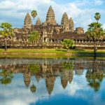 What you have to know if you visit the temples of Angkor in Cambodia.